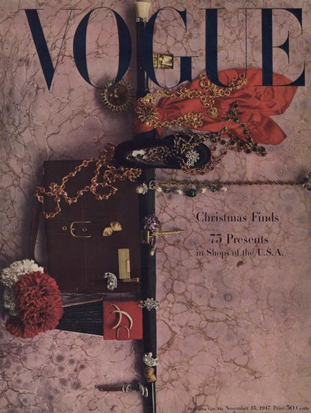 Issue: - November 15 1947 | Vogue