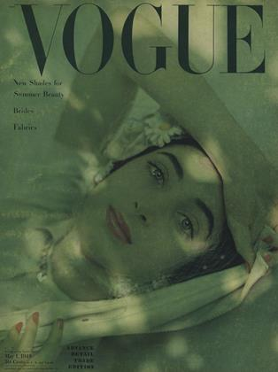 Cover for the May 1 1948 issue