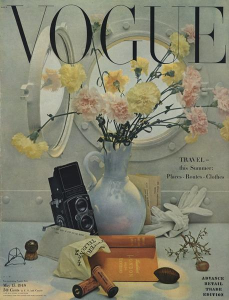 Issue: - May 15 1948 | Vogue