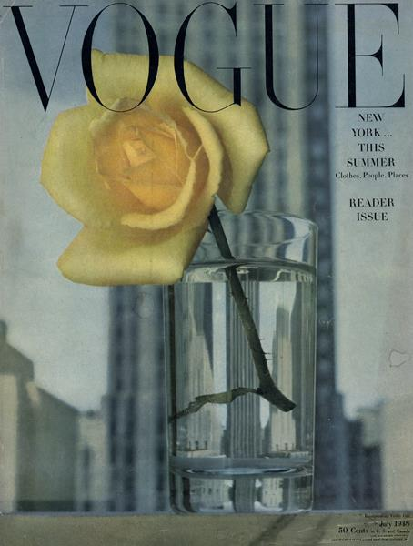 Issue: - July 1948 | Vogue