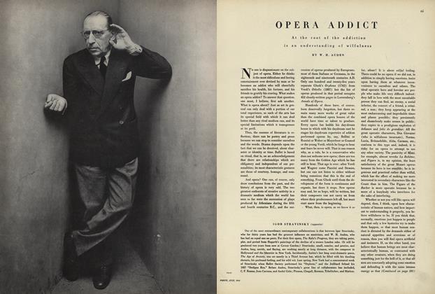 Opera Addict