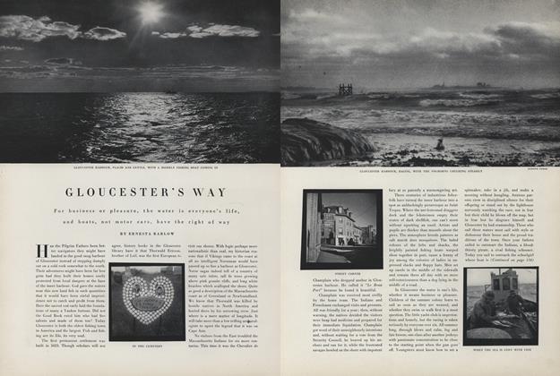 Gloucester's Way
