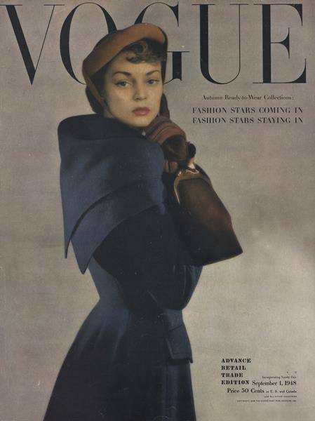 Issue: - September 1 1948 | Vogue