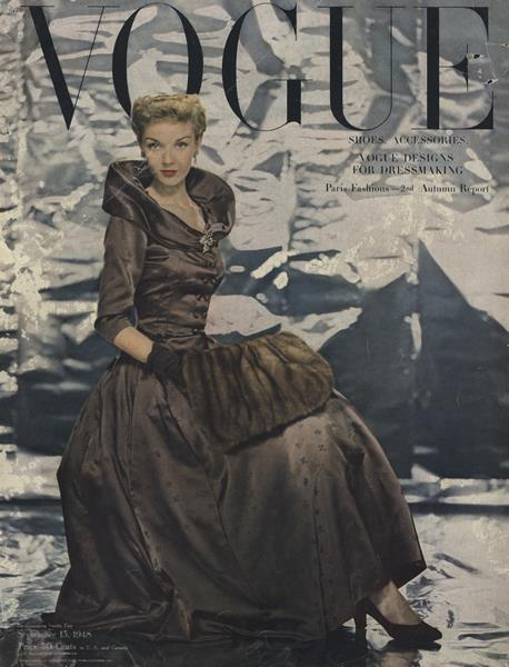Issue: - September 15 1948 | Vogue