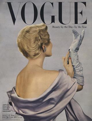 Cover for the October 15 1948 issue