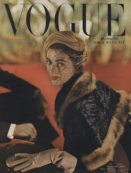 Issue: - November 1 1948 | Vogue