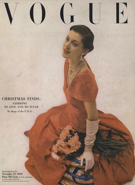 Issue: - November 15 1948 | Vogue