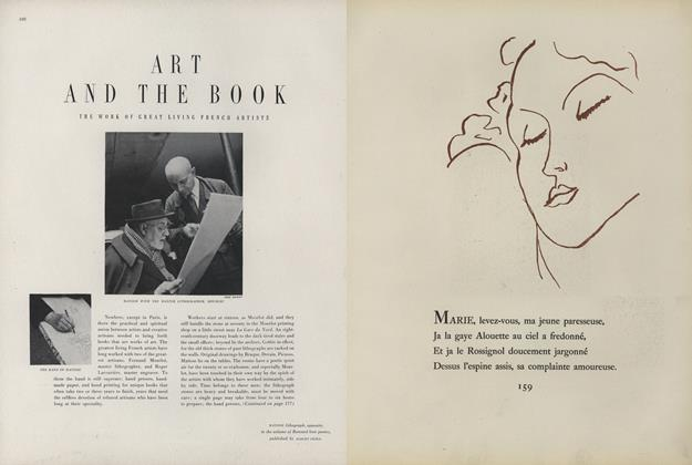 Art and the Book
