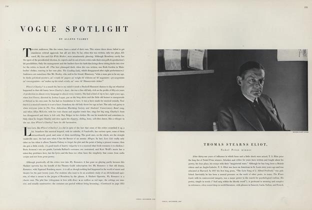 Vogue Spotlight
