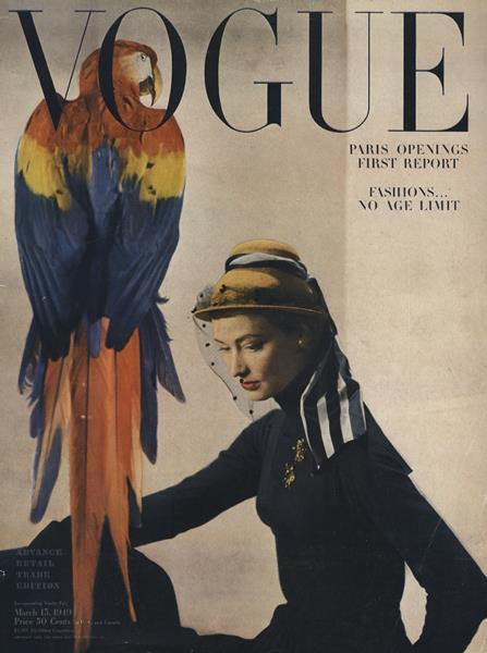 Issue: - March 15 1949 | Vogue