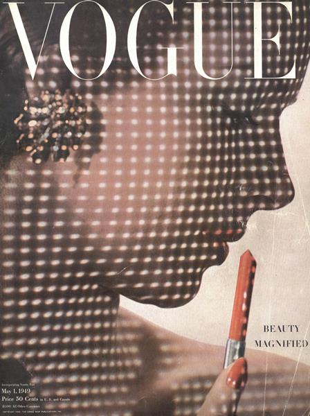 Issue: - May 1 1949 | Vogue