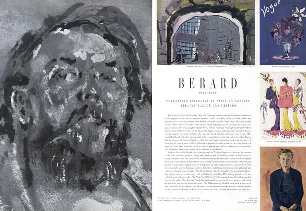 Berard, 1902-1949