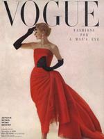 1949 - November 1 | Vogue