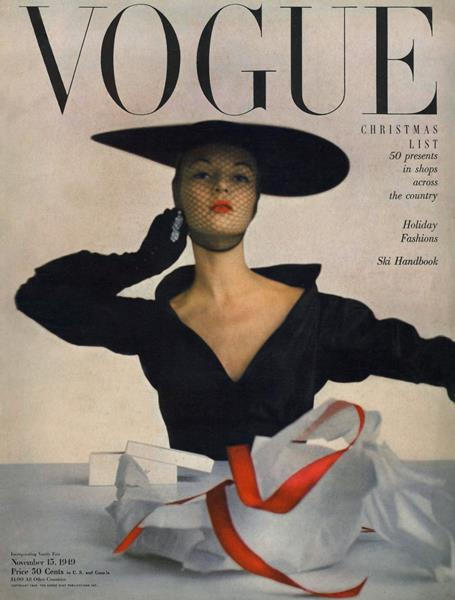 Issue: - November 15 1949 | Vogue