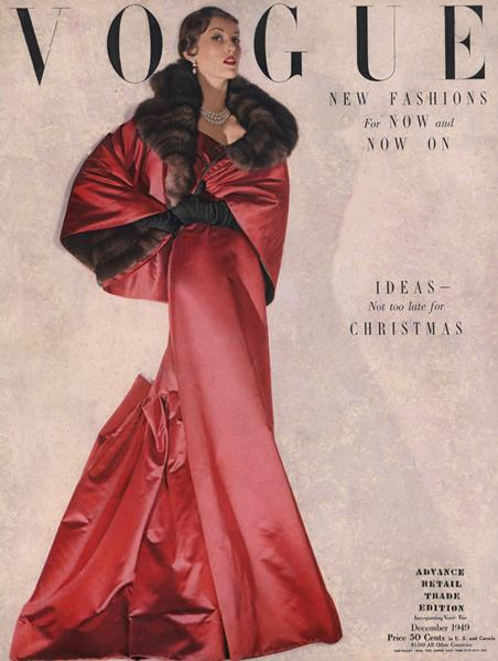 Issue: - December 1949 | Vogue