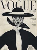 1950 - April 1 | Vogue