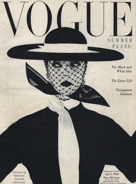 Issue: - April 1 1950 | Vogue