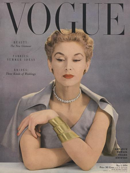 Issue: - May 1 1950 | Vogue