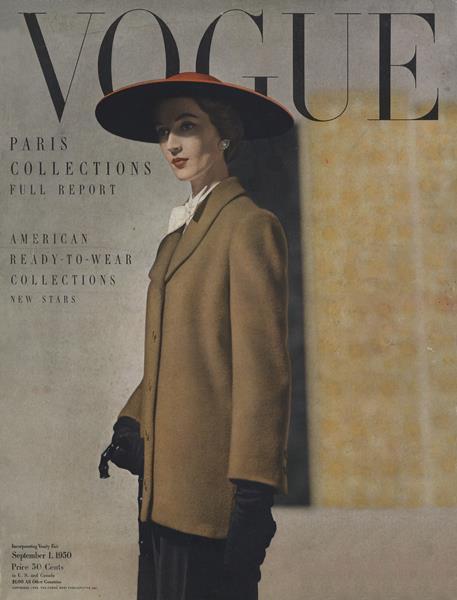 Issue: - September 1 1950 | Vogue