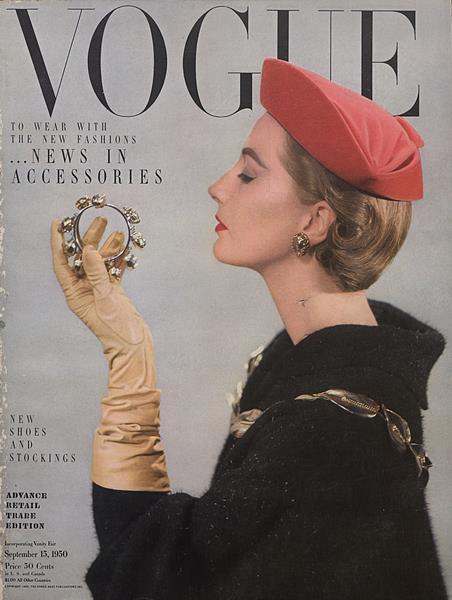 Issue: - September 15 1950 | Vogue