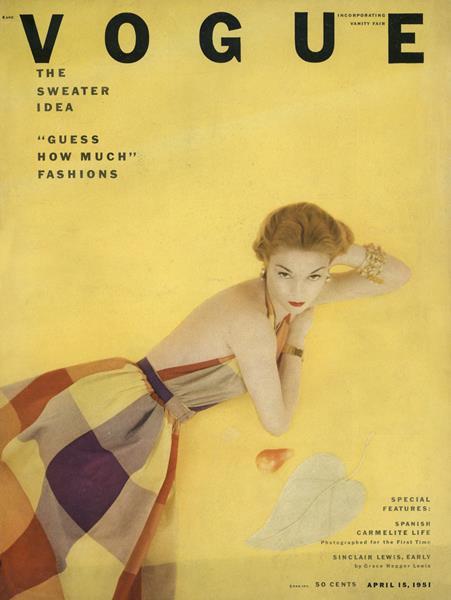 Issue: - April 15 1951 | Vogue