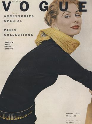 Cover for the March 15 1952 issue