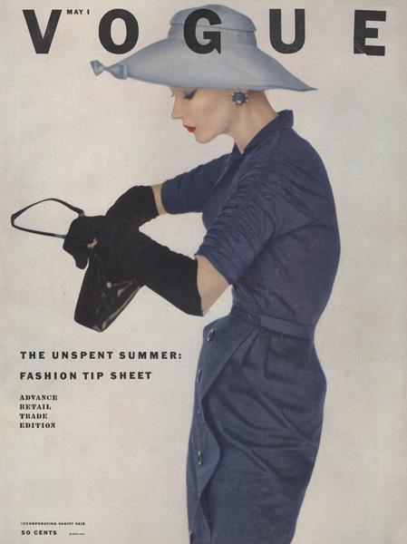 Issue: - May 1 1952 | Vogue