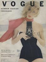 1952 - May 15 | Vogue
