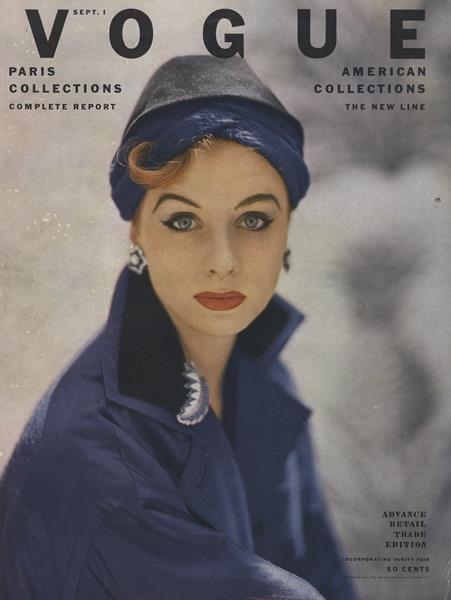 Issue: - September 1 1952 | Vogue