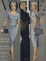 1953 - May 15 | Vogue