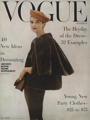 Cover for the October 15 1955 issue