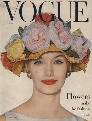 Cover for the April 1 1956 issue