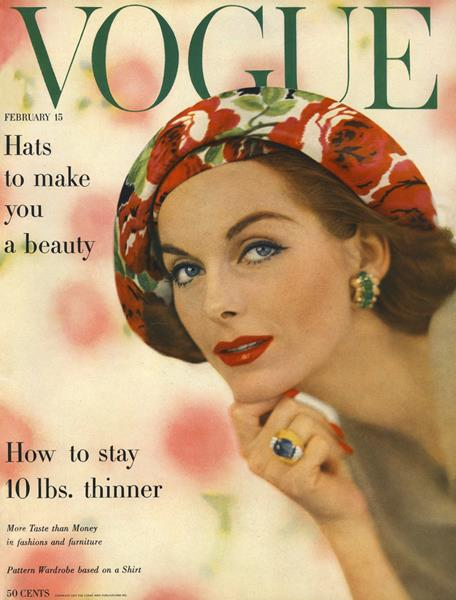Issue: - February 15 1957 | Vogue