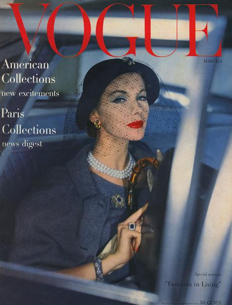 Issue: - March 1 1957 | Vogue