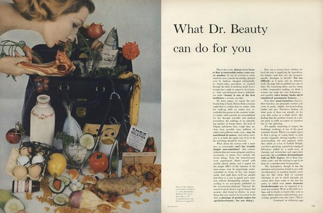 What Dr. Beauty Can Do for You