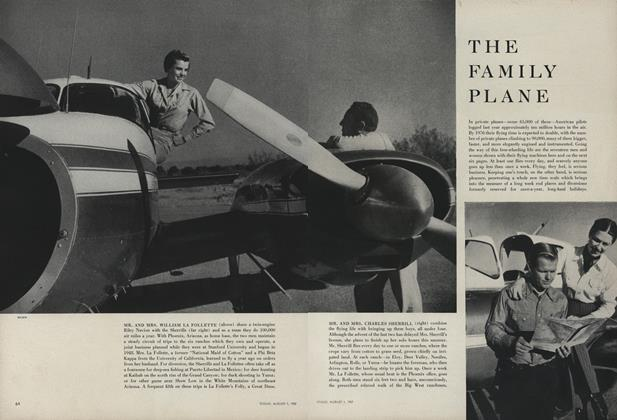 The Family Plane