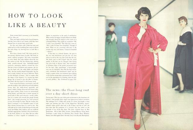 How to Look Like a Beauty