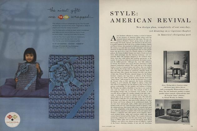 Style: American Revival
