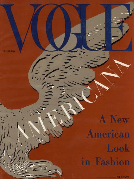 Issue: - February 1 1958 | Vogue