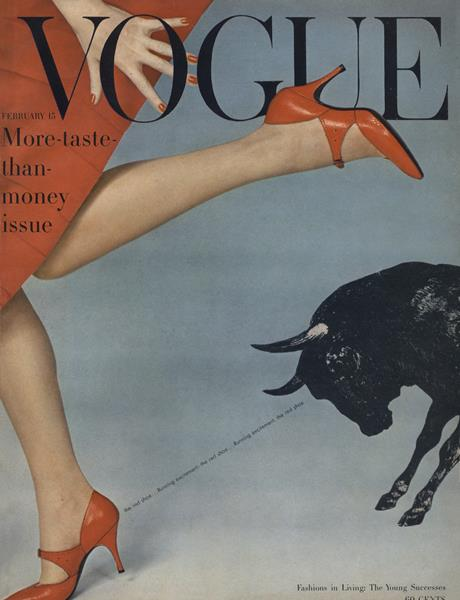 Issue: - February 15 1958 | Vogue