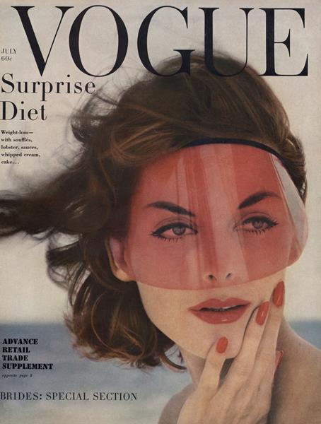 Issue: - July 1958 | Vogue
