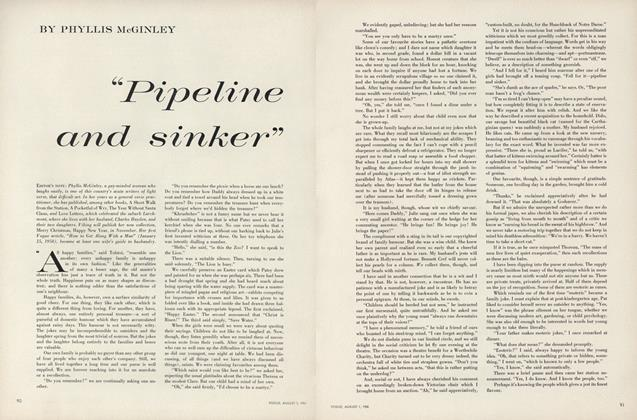 """Pipeline and Sinker"""