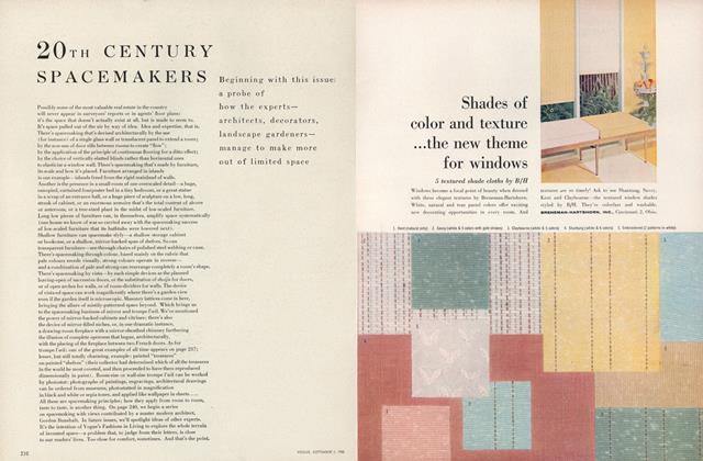 20th Century Spacemakers