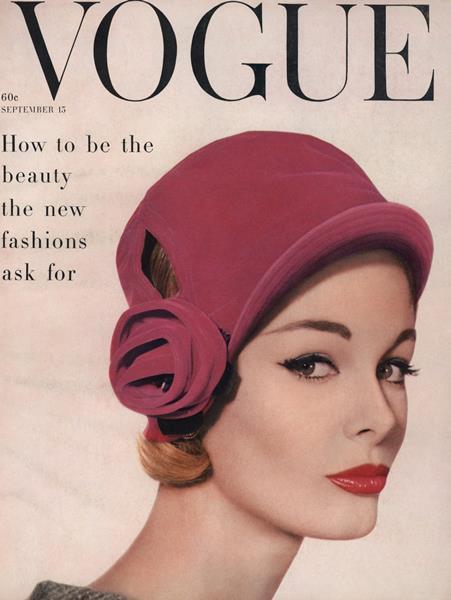 Issue: - September 15 1958 | Vogue