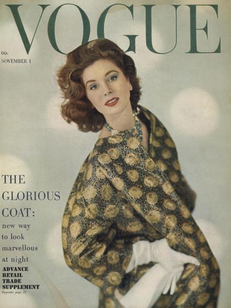 Issue: - November 1 1958 | Vogue