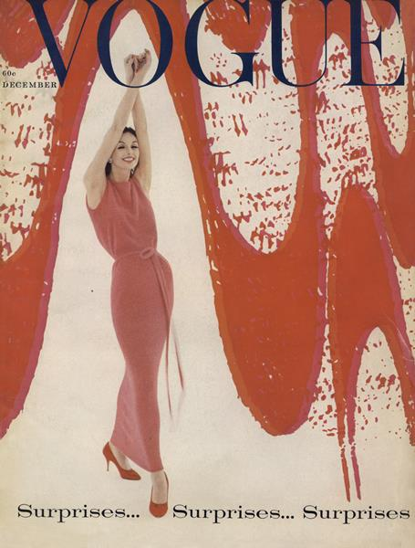 Issue: - December 1958 | Vogue