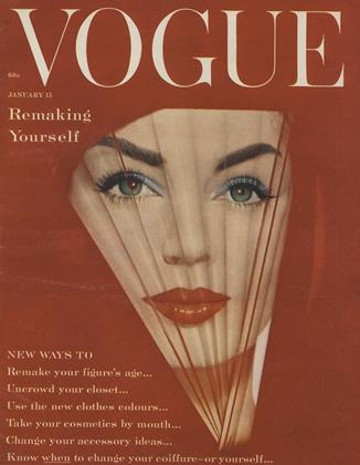 Cover for the January 15 1959 issue