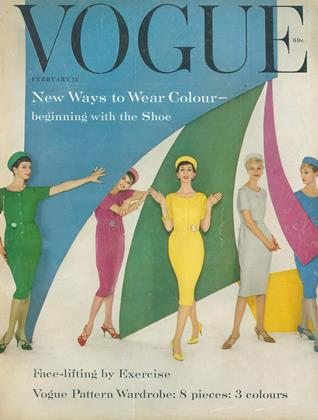Cover for the February 15 1959 issue