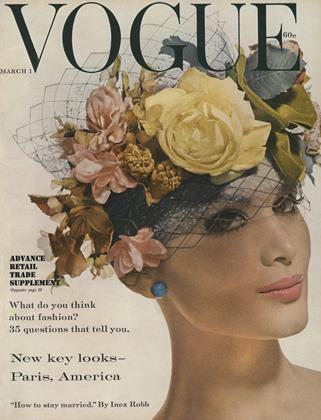 Cover for the March 1 1959 issue