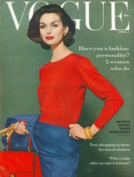 Issue: - April 1 1959 | Vogue